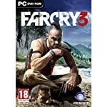 Far Cry 3 is an open world first-person shooter set on an island unlike any other. A place where heavily armed warlords traffic in slaves. Where outsiders are hunted for ransom. And as you embark on a desperate quest to rescue...