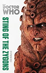 Doctor Who: Sting of the Zygons: The Monster Collection Edition