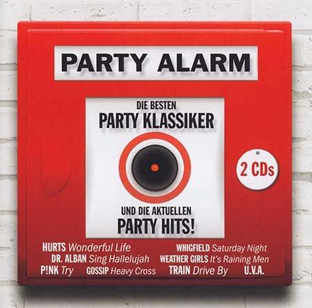 Party Alarm - Die besten Party Klassiker und die aktuellen Party Hits!