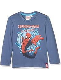 Spiderman To the Rescue, T-Shirt Garçon