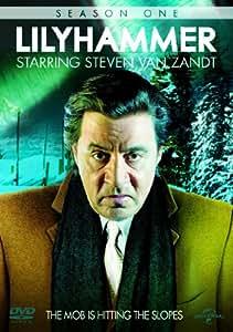 Lilyhammer - Season 1 [DVD]