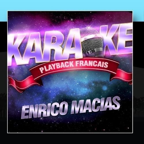 les-succs-denrico-macias-by-karaok-playback-franais