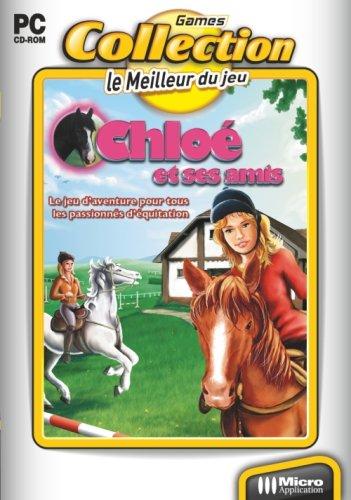 Price comparison product image Chloé & ses amis