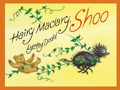 Hairy Maclary, Shoo (English Edition) Pott Spot