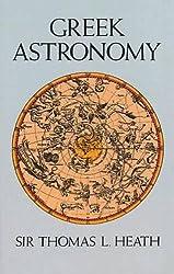 Greek Astronomy (Dover Books on Astronomy)