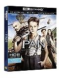 pan - viaggio sull'isola che non c'e' (4k ultra hd + blu-ray disc) BluRay Italian Import