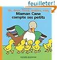 Maman Cane compte ses petits : Un, deux, trois, quatre, cinq