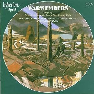 War's Embers - Songs from World War 1
