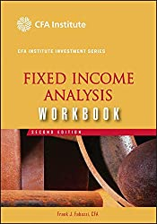 [(Fixed Income Analysis : Workbook)] [By (author) Frank J. Fabozzi] published on (February, 2007)