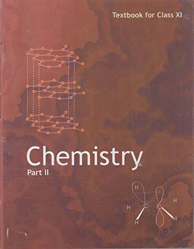 Chemistry Textbook Part - 2 for Class - 11 - 11083