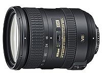 Nikon 18-200 mm f/3.5-5.6 G DX ED VR II - Objetivo para Nikon (distancia...