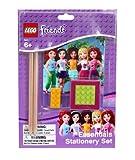 Lego Kit de papeterie Friends