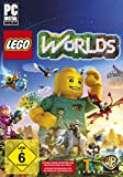 Lego Worlds (Code in the Box) - [PC] -