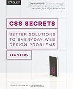 CSS Secrets de Lea Verou