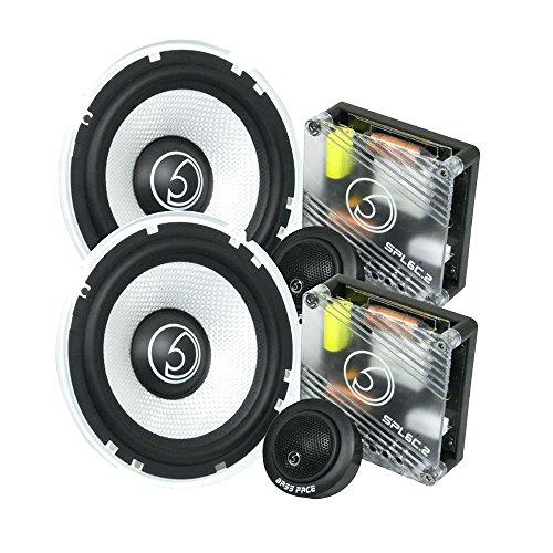 Bass Face SPL6C.2 900W 6.5 inch ...