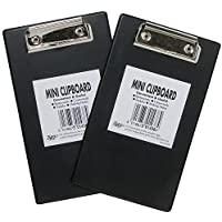 4 extra pequeño bolsillo Infografía A6 negro Mini ppp
