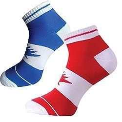 Mens socks for mens ankle length Cotton Pack of 3 Canadian Flag UK Preimum Quality Socks Free Size