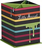 Clairefontaine Little Marcel 812074 C - Portapenne 14 x 6 x 6 cm, Multicolore Splash 11,50 x 8 x 8 cm multicolore - Clairefontaine - amazon.it