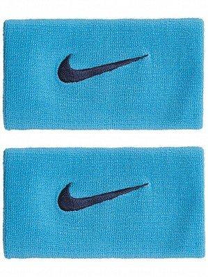 Nike Herren Rafael Nadal Tennis Premier Doublewide Wristbands (2er Pack) Promo Schweißbänd Preisvergleich
