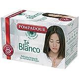 Pompadour Té Blanco - Pack de 5 (Total: 100 bolsitas)