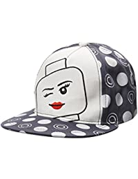 Lego Wear Lego Girl Camilla 115-Kappe, Casquettes Fille