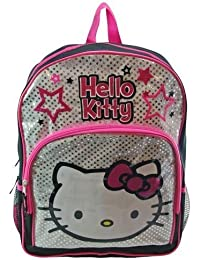 Amazon.in  Hello Kitty - Bags   Backpacks  Bags, Wallets and Luggage 51db59987c