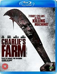 Charlie's Farm [Blu-ray]