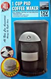CE Trading Kaffeemaschine 39147 12 V