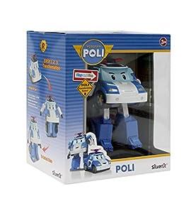 Ouaps - Juguete para bebés (Robocar Poli 83094)