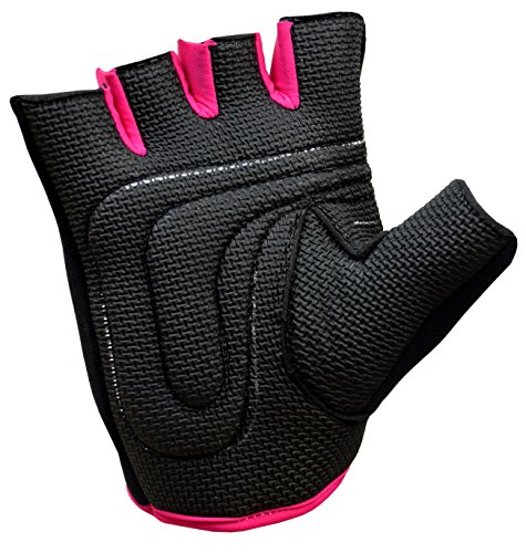 Pink Proworks Womens – Weight Lifting Gloves