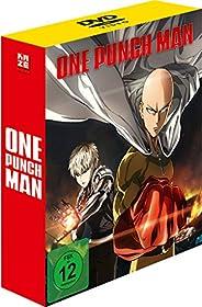 One Punch Man - Vol. 1  (+ Sammelschuber) [Limited Edition]