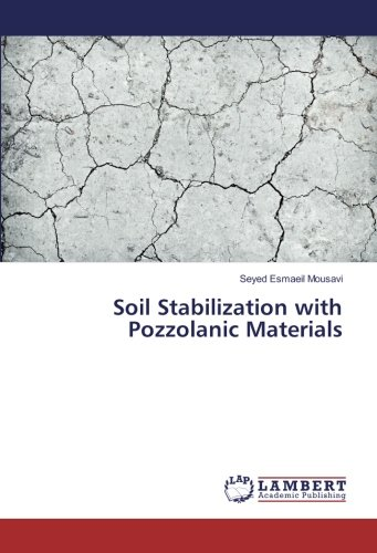 Soil Stabilization with Pozzolanic Materials