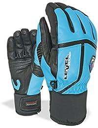 Level Herren Handschuhe Off Piste Leather
