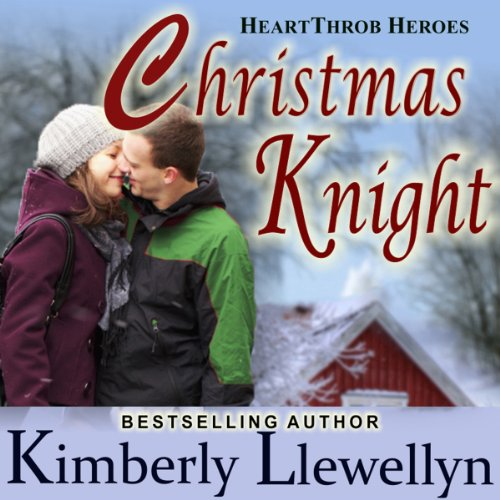 Christmas Knight: Heartthrob Heroes, Book 1