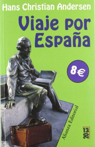 Viaje por España (13/20) por Hans Christian Andersen