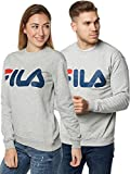 Fila Classic Logo Sweater, Sweatshirt - XL