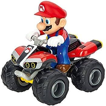 Carrera Rc - 370200996 - Voiture Radiocommandé - Nintendo Mario Karttm 8