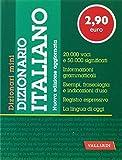 Dizionario italiano mini