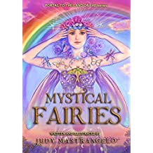 MYSTICAL FAIRIES (PORTAL TO THE LAND OF FAE Book 1)