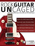 Rock guitar UnCAGED: Master the essential scales of rock with The CAGED system