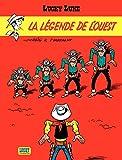 Lucky Luke - Tome 41 – La Légende de l'Ouest - Format Kindle - 9782884717335 - 5,99 €
