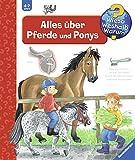 Alles über Pferde und Ponys (Wieso? Weshalb? Warum?, Band 21) - 3