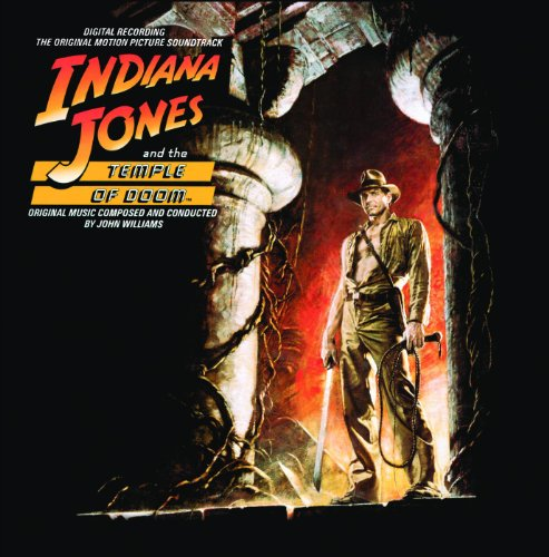 Indiana Jones And The Temple O...