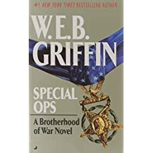 Special Ops (Brotherhood of War, Band 9)