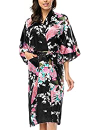 Amazon.co.uk  20 - Dressing Gowns   Nightwear  Clothing 15b6c8dd0