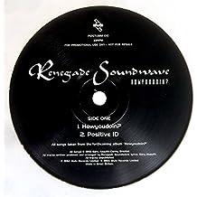 Howyoudoin? (Album Promo)