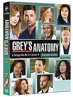 Grey's Anatomy (À coeur ouvert) - Saison 9 (B00FG1GW64)   Amazon Products