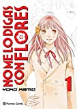 No me lo digas con flores nº 01/20  (Nueva edición) (Manga Shojo)