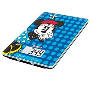 Soehnle - 66195 - Balance de Cuisine digitale - Disney Minnie