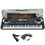 Piano-Key-61-teclas-de-Teclados-y-Micrfonos-Music-Toys-for-ninos-ninas